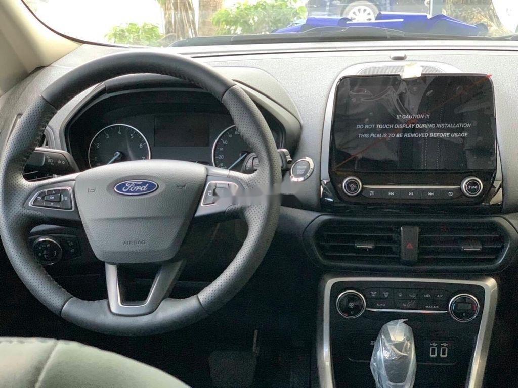 Bán Ford EcoSport năm 2020, màu trắng, mới 100% (8)