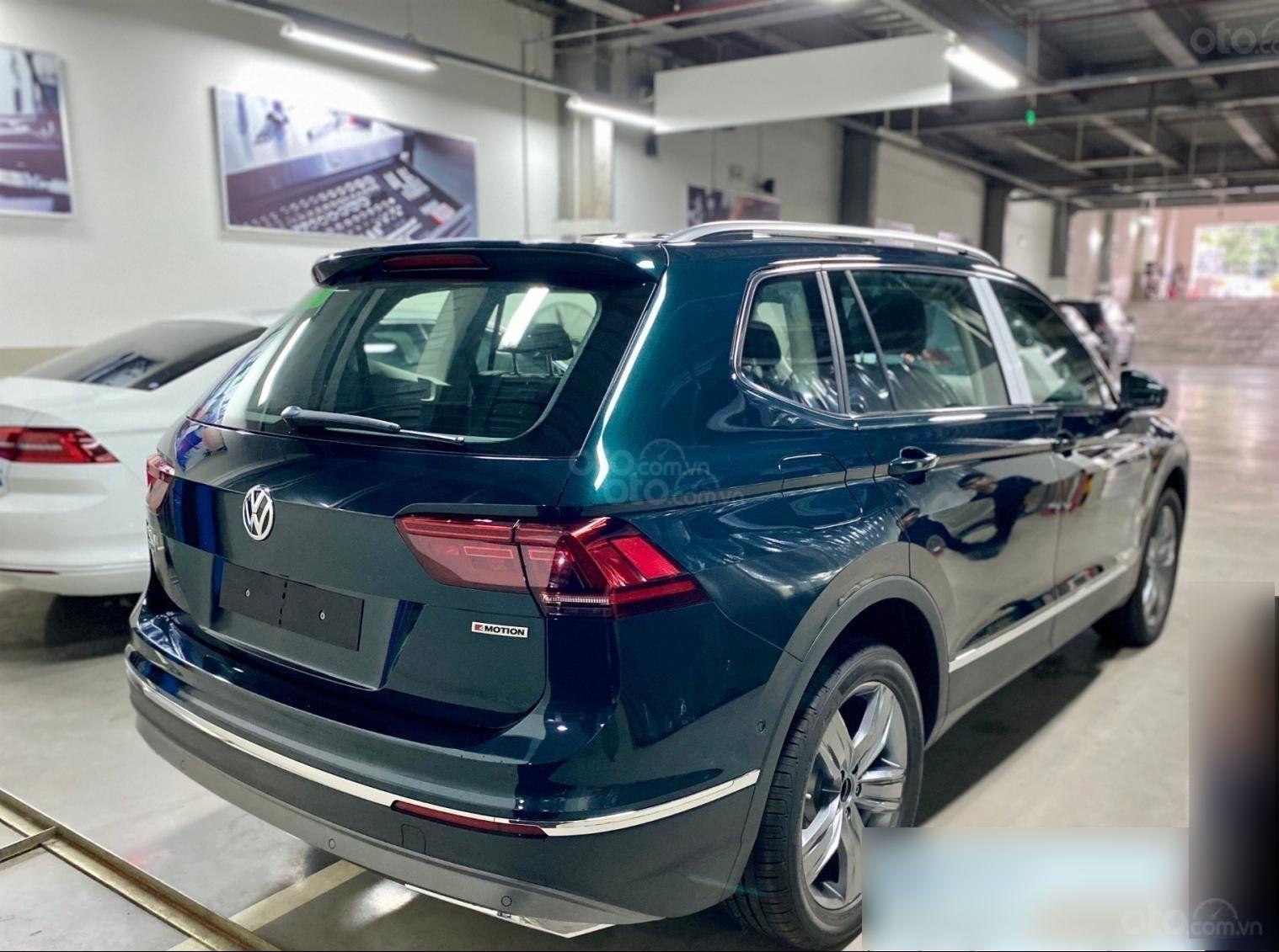 Khuyến mãi 120 triệu cho dòng VW Tiguan Luxury 2020 - Lái thử xe tận nhà - Giá chỉ còn: 1,679 tỷ + phụ kiện (4)
