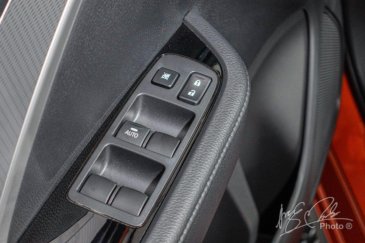 Ảnh Táp-li cửa xe Mitsubishi Xpander Cross 2020