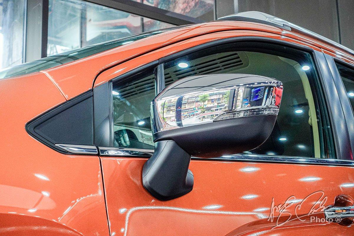 Ảnh Gương xe Mitsubishi Xpander Cross 2020