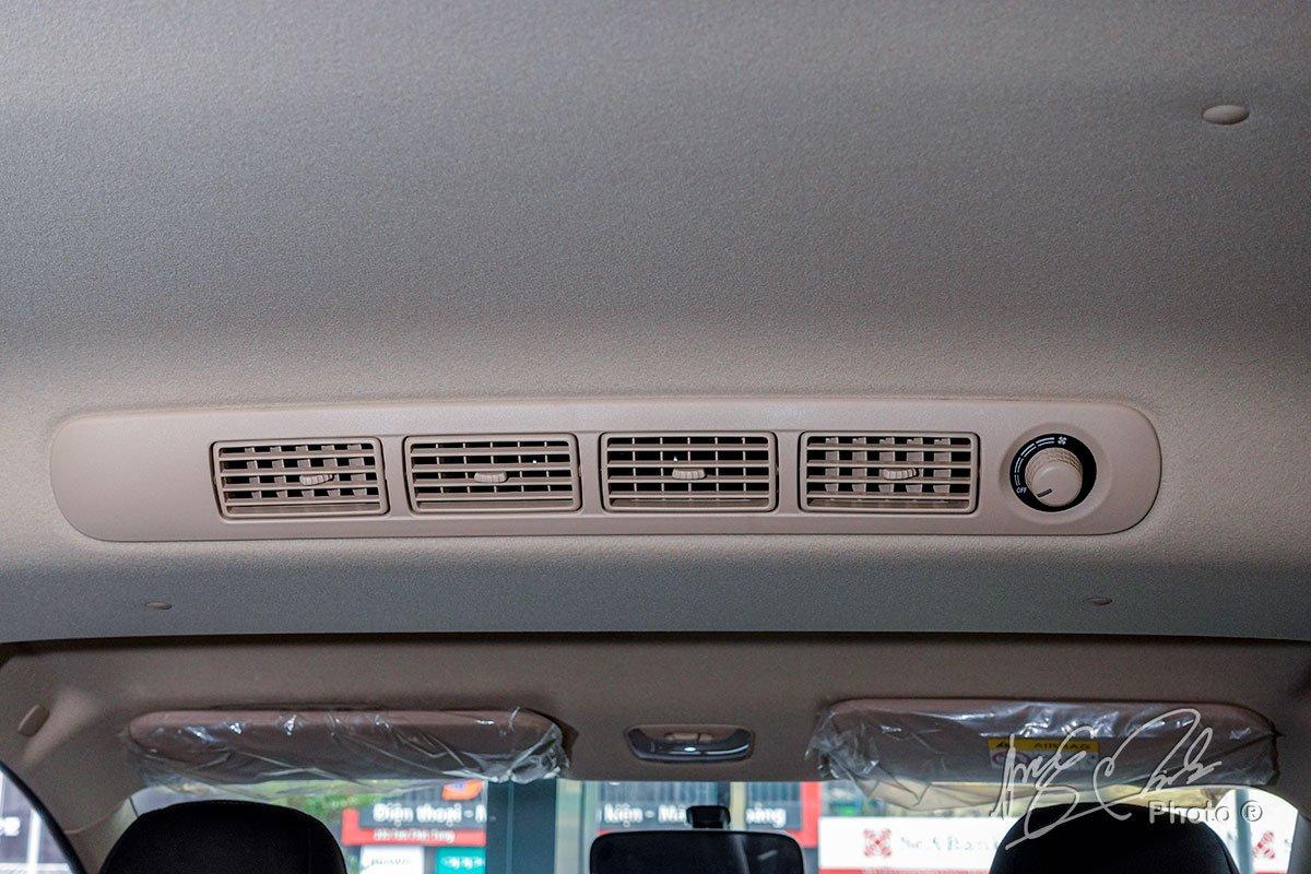 Ảnh Dàn lạnh xe Mitsubishi Xpander Cross 2020