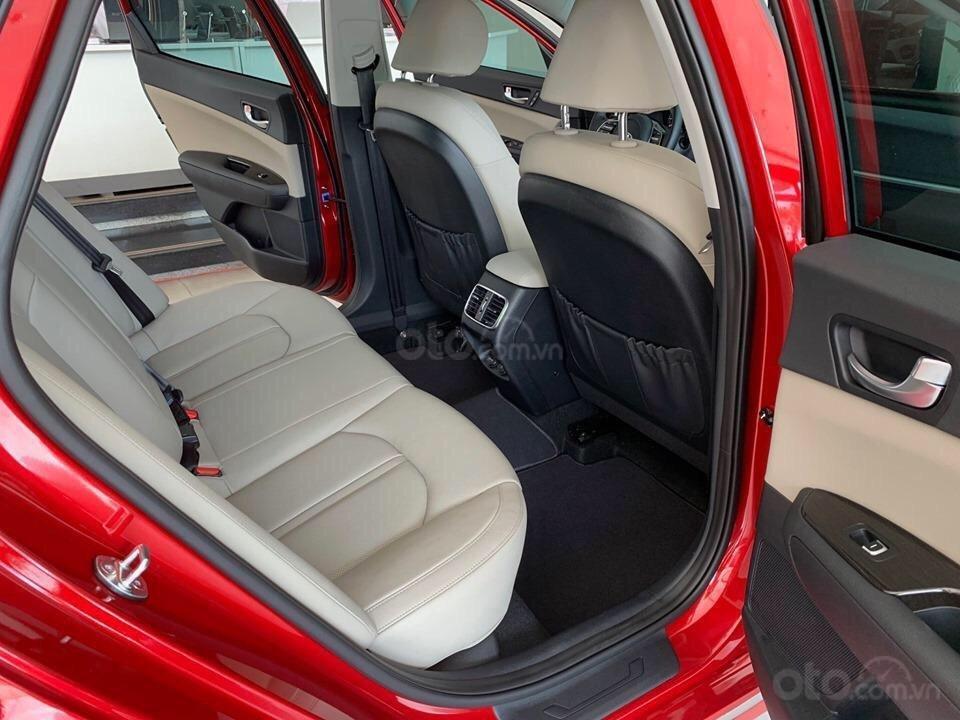 Kia Nha Trang - Kia Optima 2.0 Luxury - Dòng xe phân khúc D, bao giá toàn quốc chỉ 759 triệu (6)