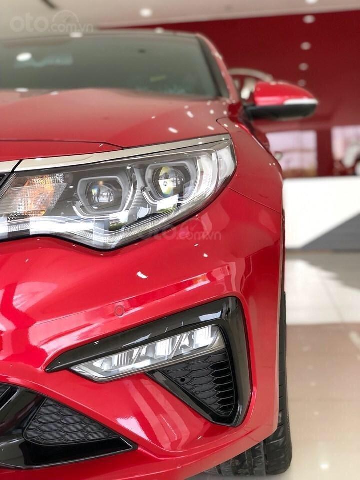 Kia Nha Trang - Kia Optima 2.0 Luxury - Dòng xe phân khúc D, bao giá toàn quốc chỉ 759 triệu (3)