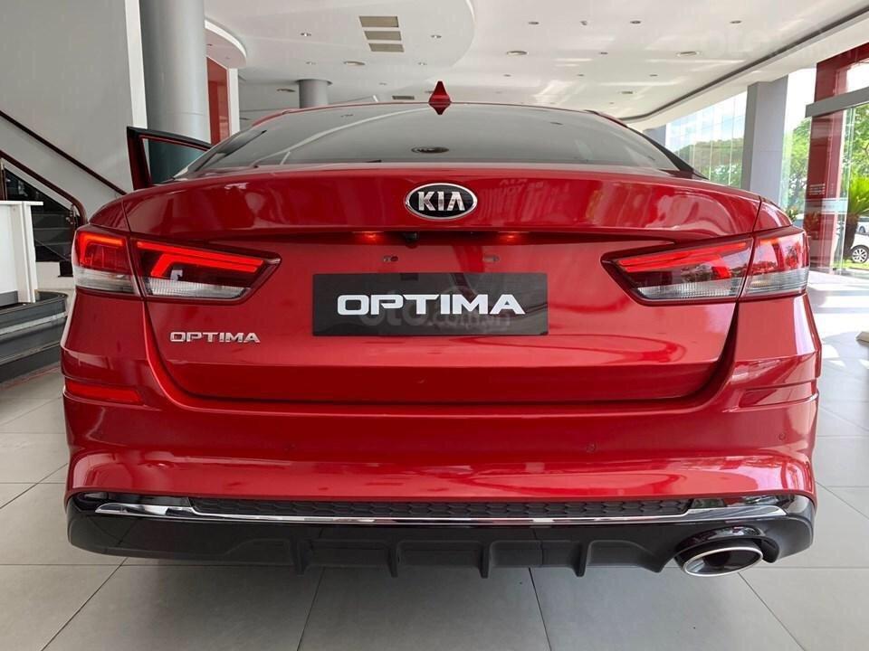 Kia Nha Trang - Kia Optima 2.0 Luxury - Dòng xe phân khúc D, bao giá toàn quốc chỉ 759 triệu (4)