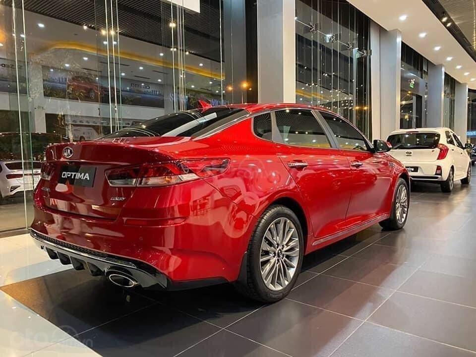 Kia Nha Trang - Kia Optima 2.0 Luxury - Dòng xe phân khúc D, bao giá toàn quốc chỉ 759 triệu (2)