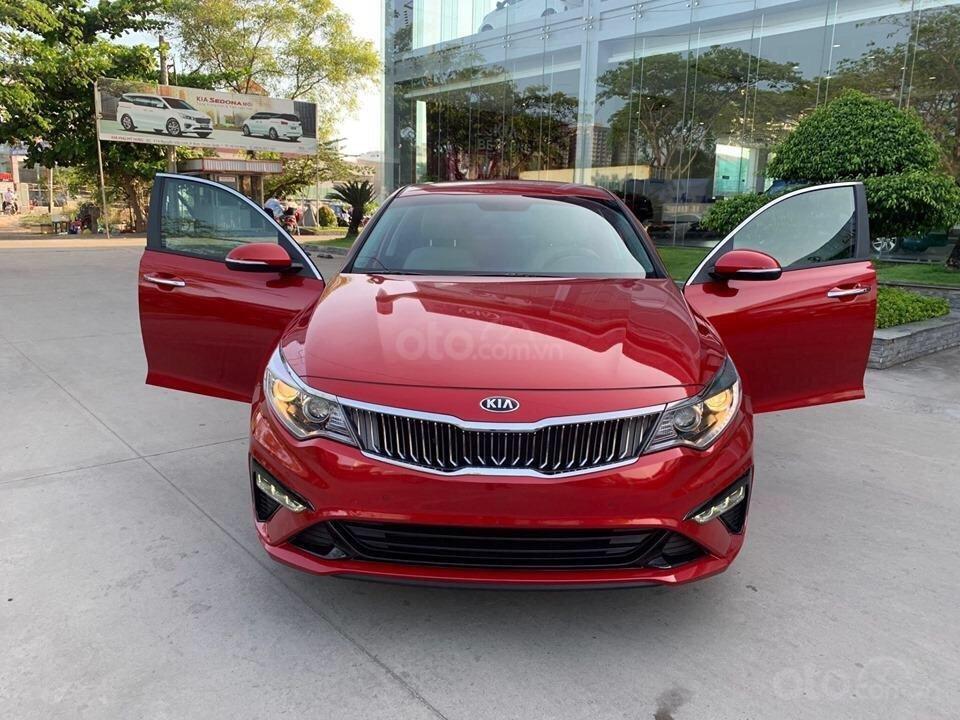 Kia Nha Trang - Kia Optima 2.0 Luxury - Dòng xe phân khúc D, bao giá toàn quốc chỉ 759 triệu (5)