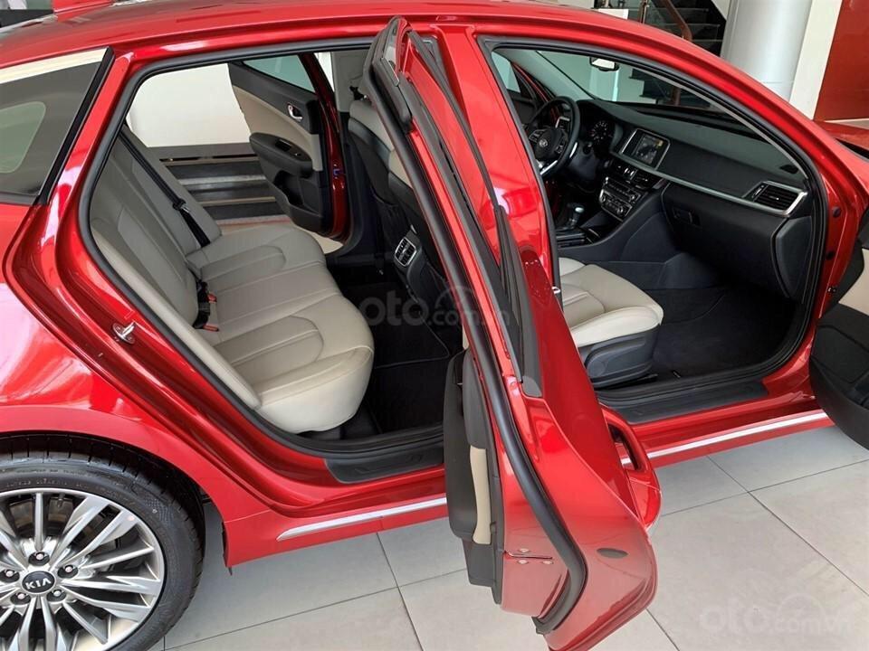 Kia Nha Trang - Kia Optima 2.0 Luxury - Dòng xe phân khúc D, bao giá toàn quốc chỉ 759 triệu (7)