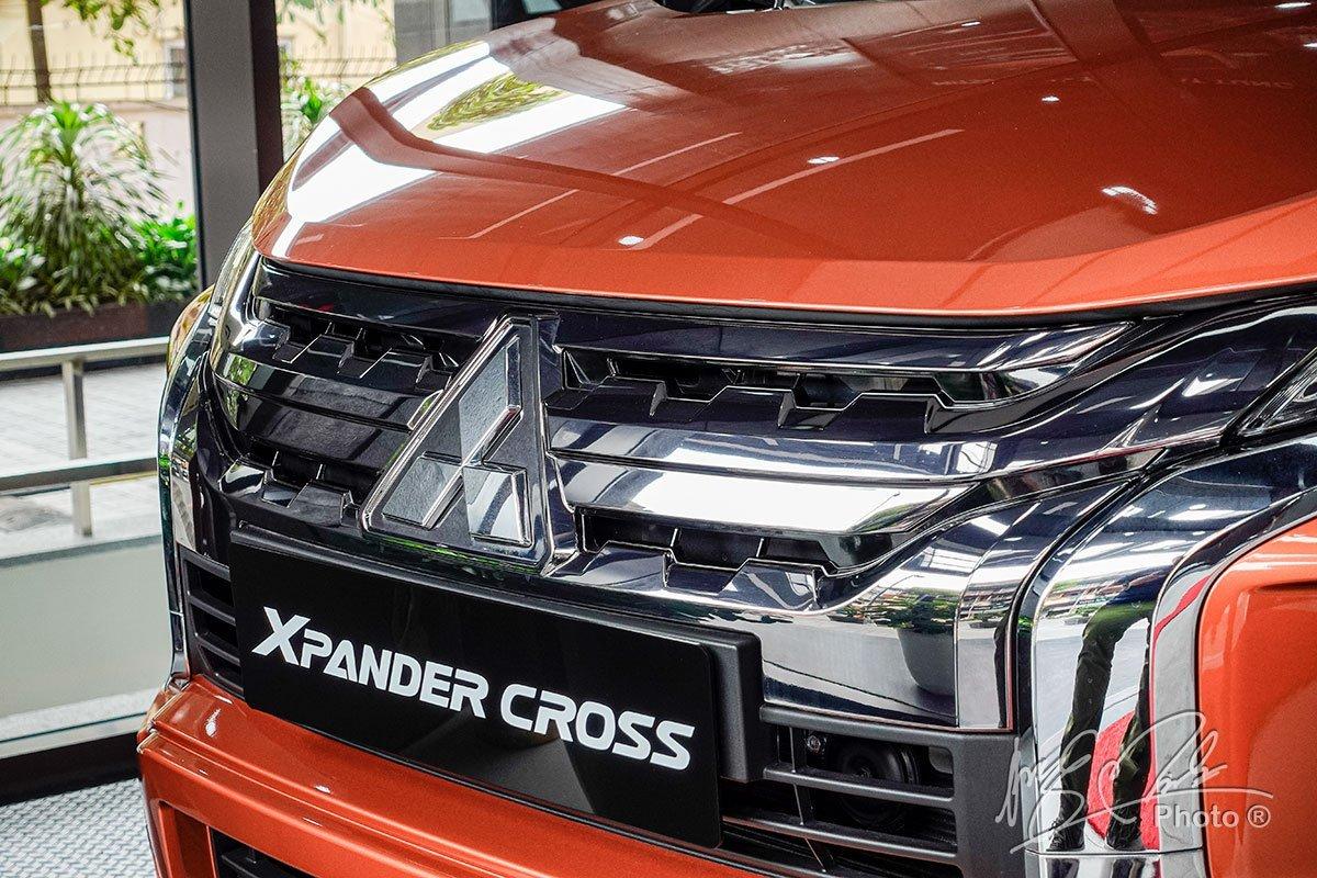 Giá xeMitsubishi Xpander Cross