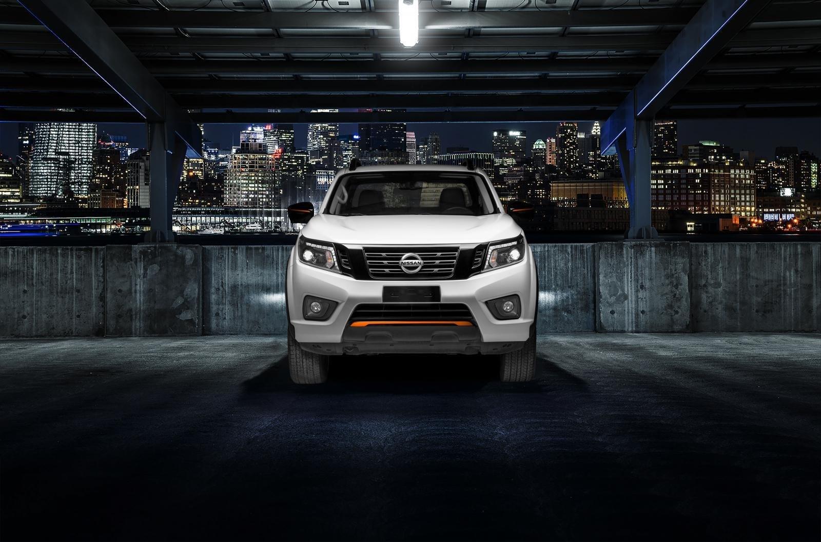 Giá xe bán tải Nissan Navaramới nhất....