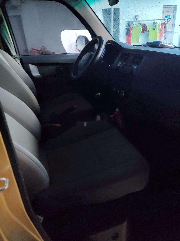 Bán Dodge Caravan năm sản xuất 2020, màu vàng, xe nhập, 185tr (9)