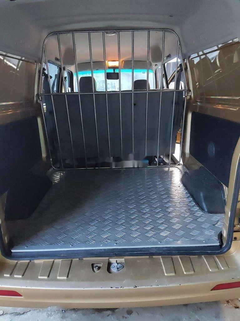 Bán Dodge Caravan năm sản xuất 2020, màu vàng, xe nhập, 185tr (5)