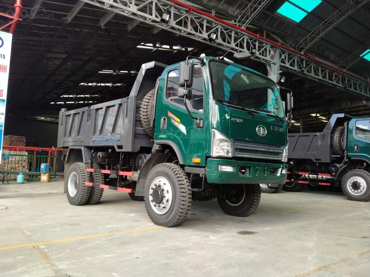 Bán xe tải Ben 5 tấn tại Thái Bình (4)