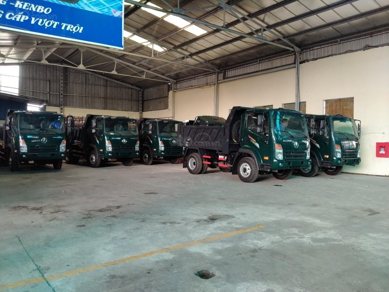 Bán xe tải Ben 5 tấn tại Thái Bình (7)