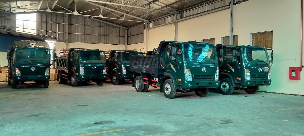 Bán xe tải Ben 5 tấn tại Thái Bình (6)