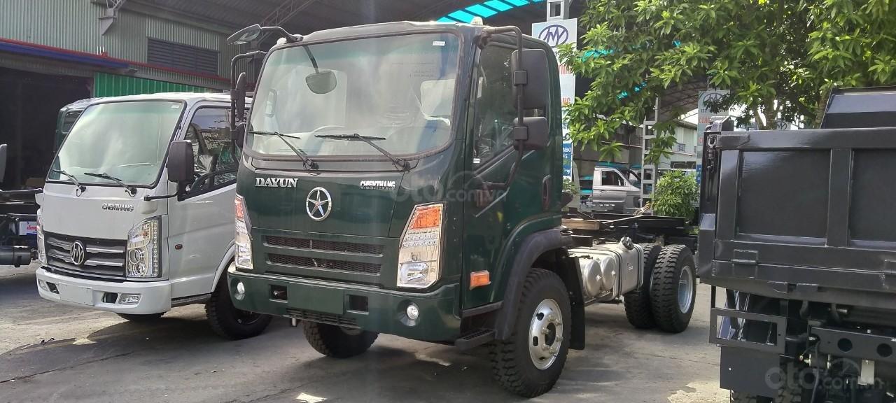 Bán xe tải Ben 5 tấn tại Thái Bình (9)