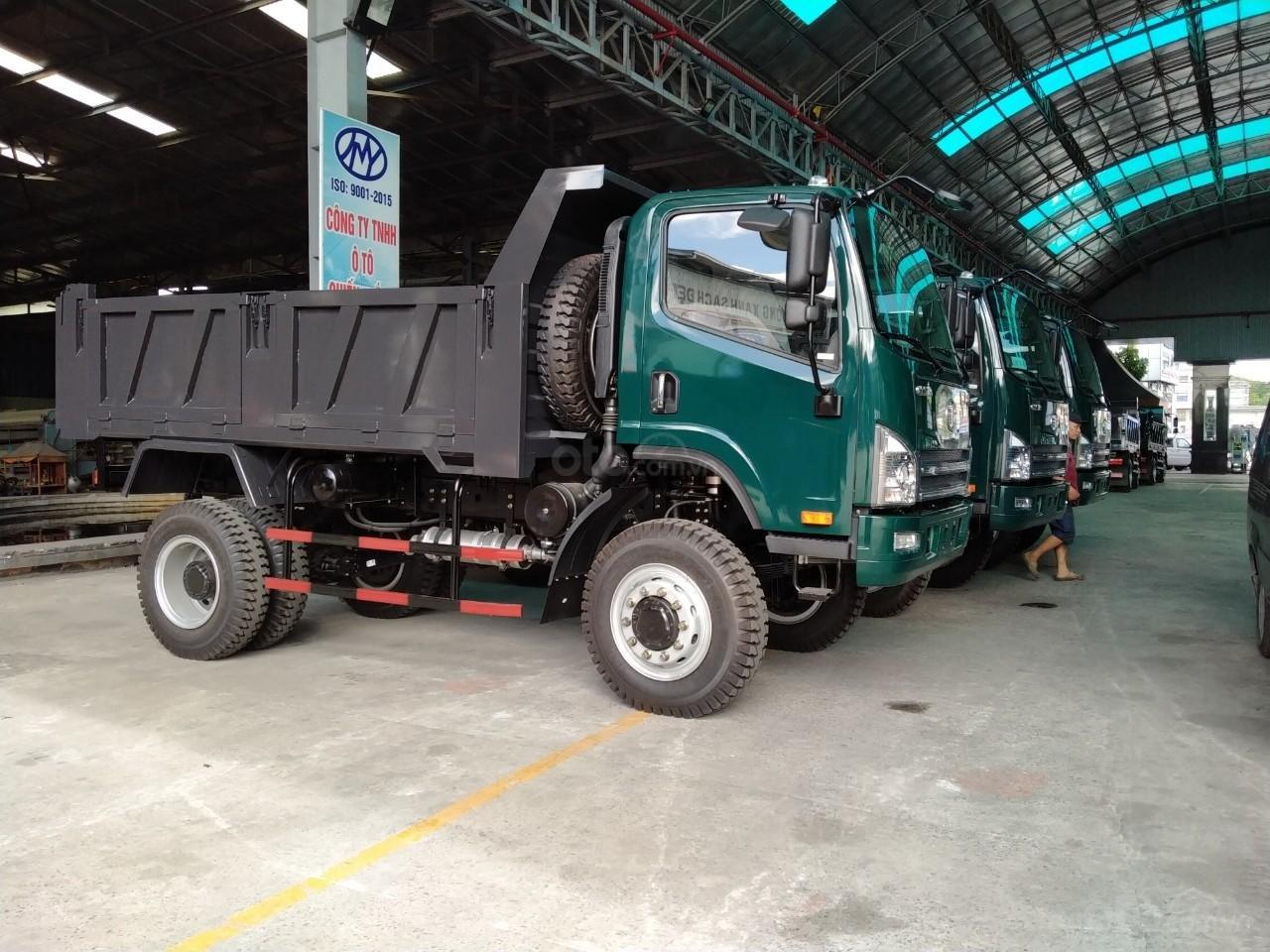 Bán xe tải Ben 5 tấn tại Thái Bình (10)