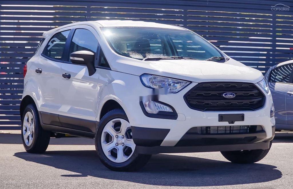 Bán ô tô Ford EcoSport năm 2020, màu trắng, ưu đãi đến 80tr (1)