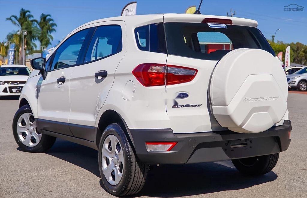 Bán ô tô Ford EcoSport năm 2020, màu trắng, ưu đãi đến 80tr (4)