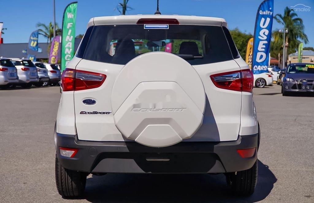 Bán ô tô Ford EcoSport năm 2020, màu trắng, ưu đãi đến 80tr (2)