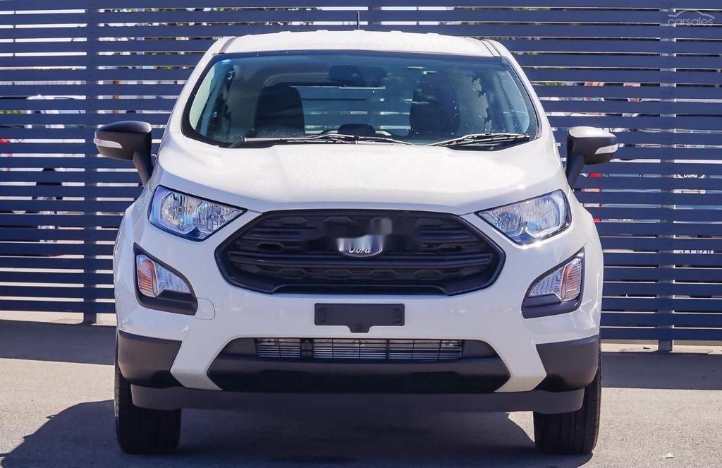 Bán ô tô Ford EcoSport năm 2020, màu trắng, ưu đãi đến 80tr (5)