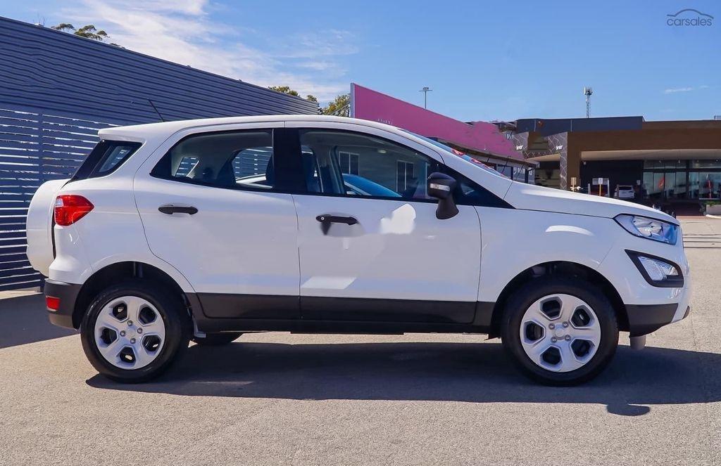 Bán ô tô Ford EcoSport năm 2020, màu trắng, ưu đãi đến 80tr (3)