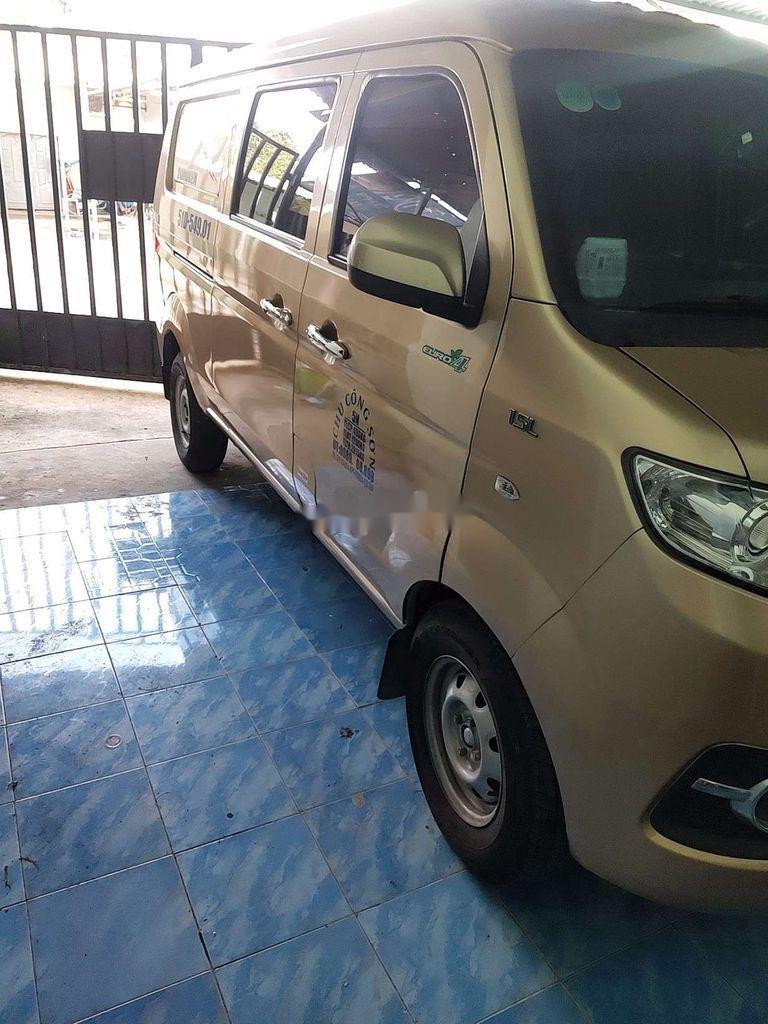 Cần bán xe Dodge Grand caravan sản xuất 2020, nhập khẩu Thái Lan mới chạy 4000 km giá cạnh tranh (2)