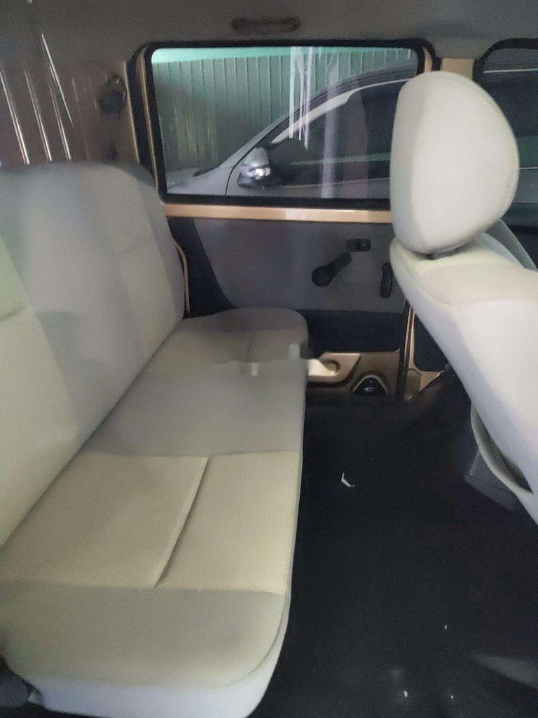 Cần bán xe Dodge Grand caravan sản xuất 2020, nhập khẩu Thái Lan mới chạy 4000 km giá cạnh tranh (5)