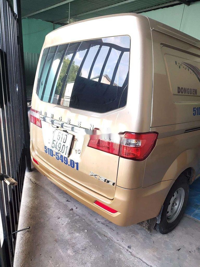 Cần bán xe Dodge Grand caravan sản xuất 2020, nhập khẩu Thái Lan mới chạy 4000 km giá cạnh tranh (3)