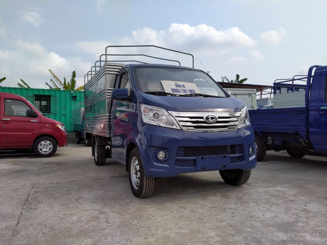 Bán xe tải Teraco 990kg tại Thái Bình (4)