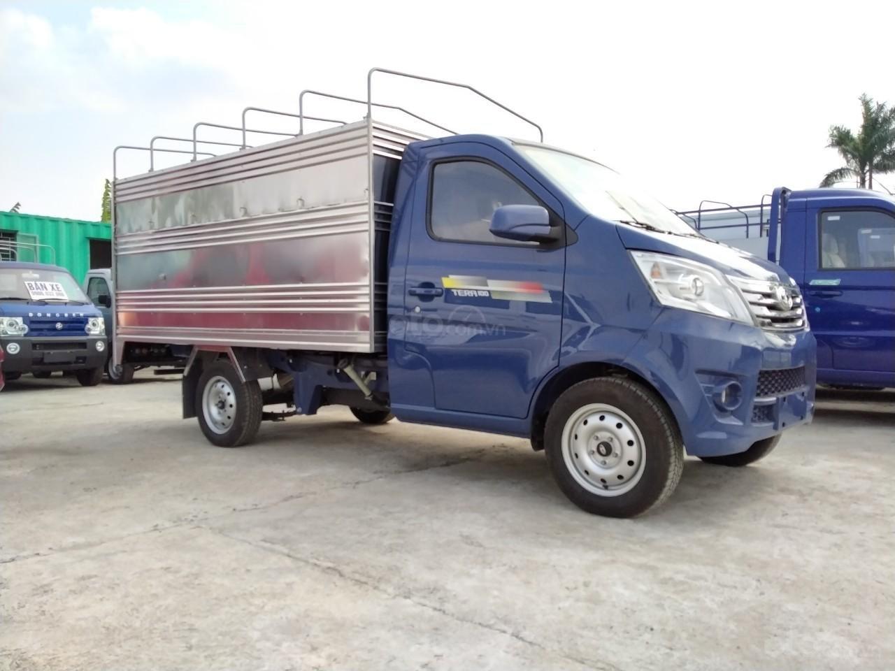 Bán xe tải Teraco 990kg tại Thái Bình (5)