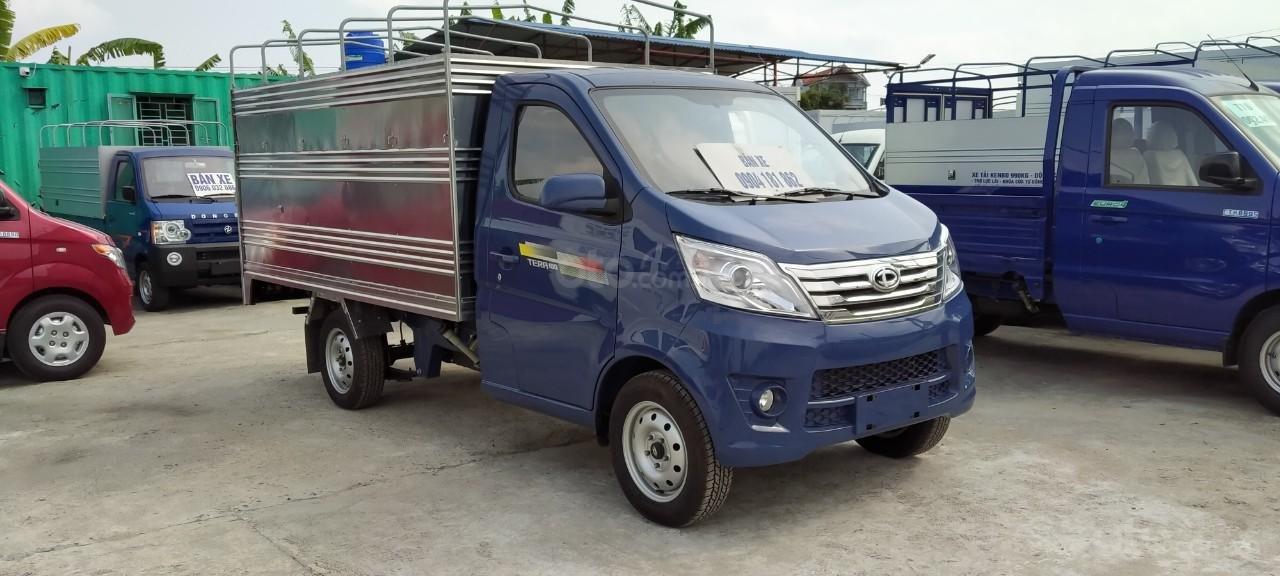 Bán xe tải Teraco 990kg tại Thái Bình (3)