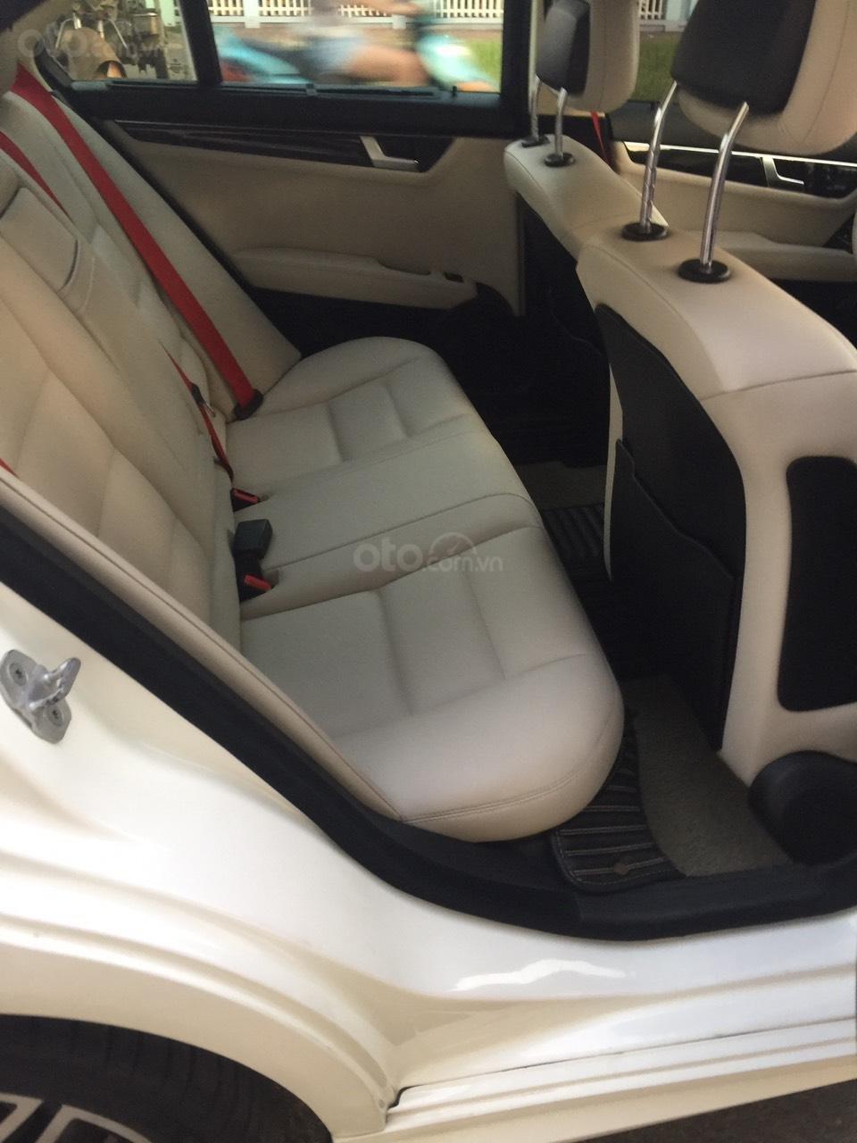 Mercedes Bezn C300 AMG SX 2013, giá chỉ 758 triệu (5)