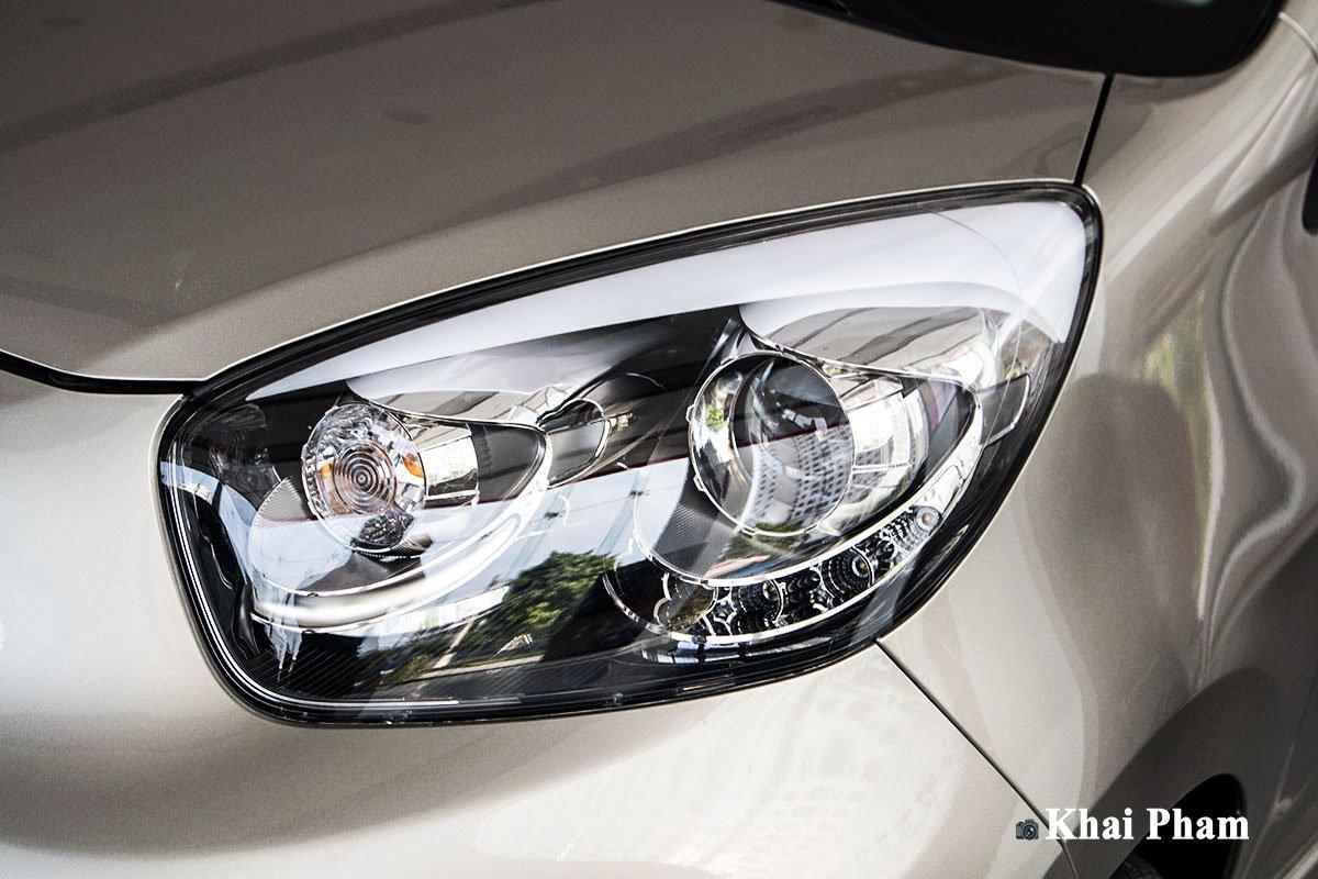 Ảnh Đèn pha xe Kia Morning 2020