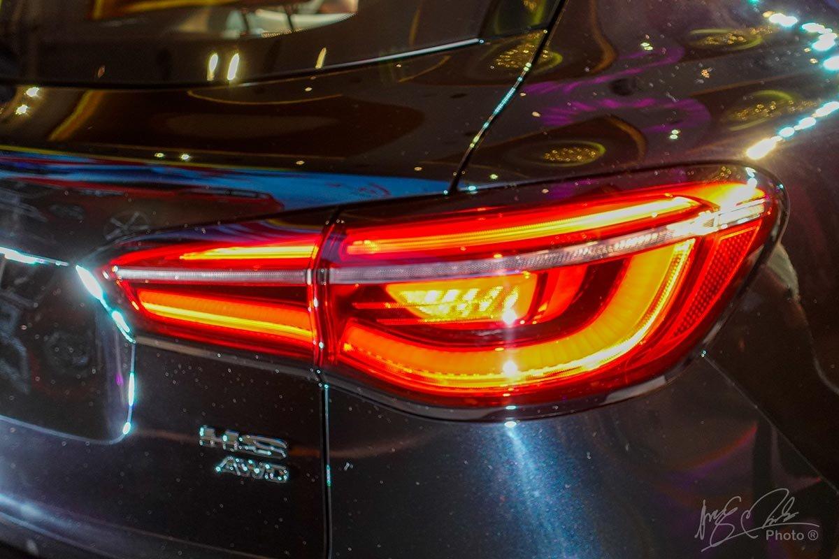 Ảnh Đèn hậu xe MG HS 2020