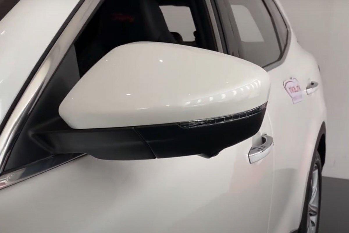 Ảnh Gương xe MG HS 2020