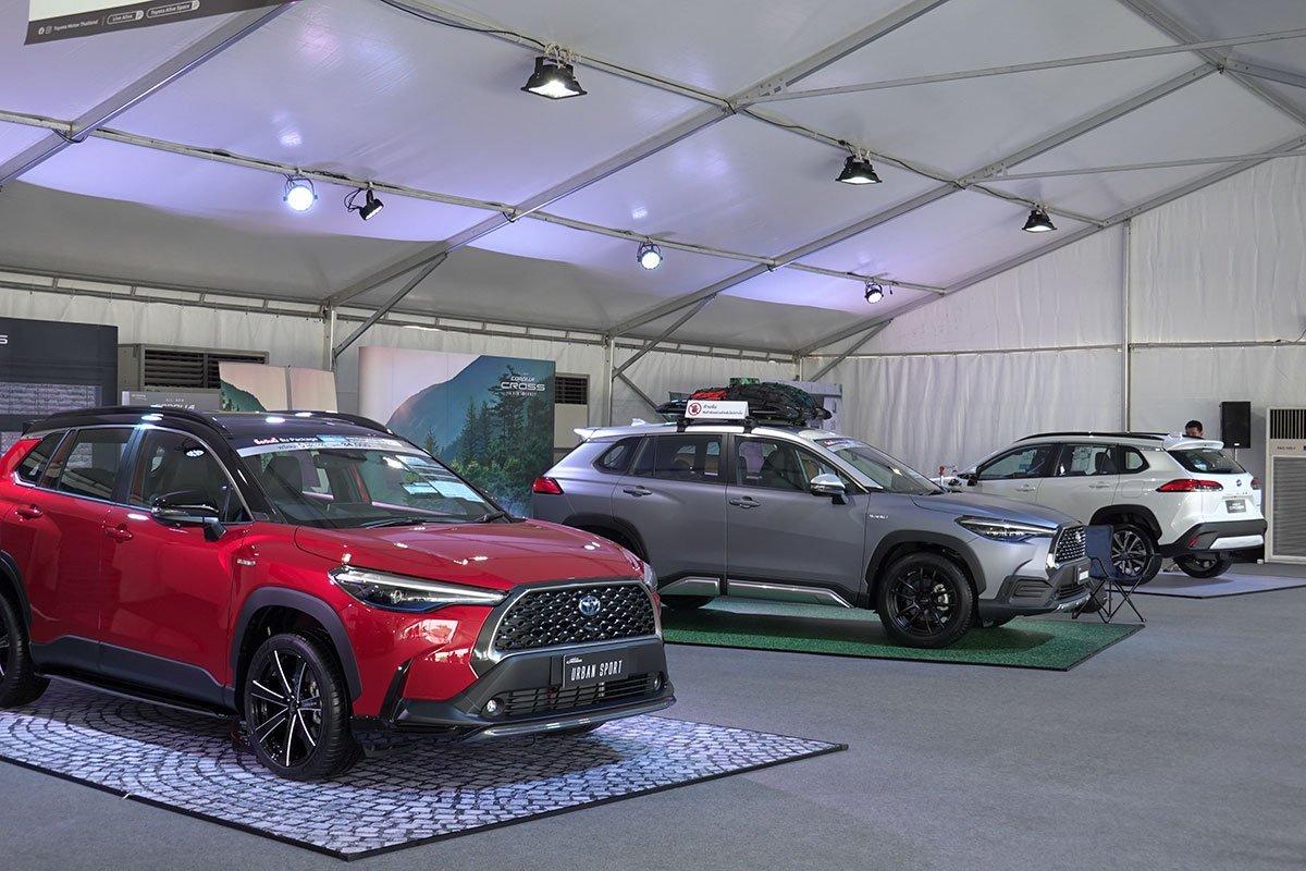 Ấn định ngày ra mắt Toyota Corolla Cross 2020 tại Việt Nam, 3 bản giá hơn 700 triệu