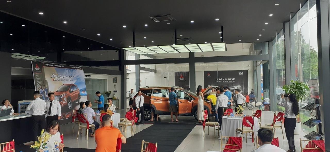 Mitsubishi Thái Nguyên (9)