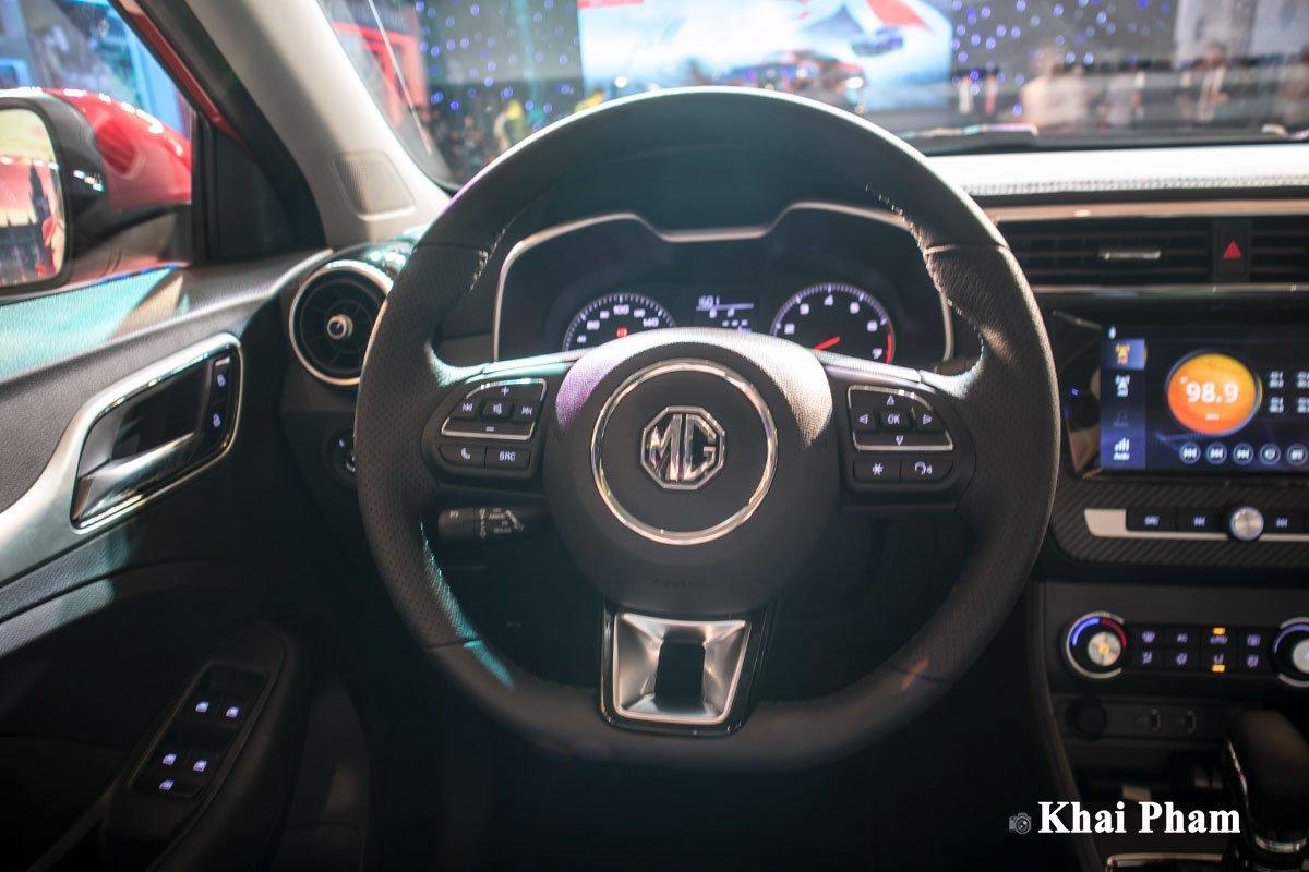 Vô lăng xe MG ZS 2020 1