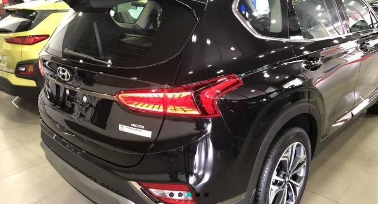 Hyundai Hà Nội giảm thêm 20tr cho Santa Fe 2020, trả góp đến 85% chỉ 250tr lấy xe, sẵn xe đủ bản đủ màu giao ngay (3)