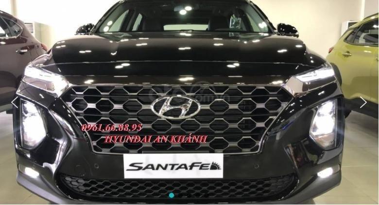Hyundai Hà Nội giảm thêm 20tr cho Santa Fe 2020, trả góp đến 85% chỉ 250tr lấy xe, sẵn xe đủ bản đủ màu giao ngay (4)