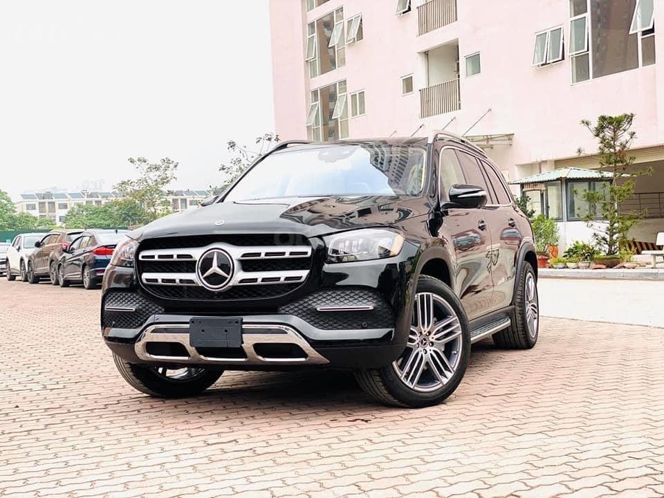 Bán Mercedes GLS450 2020 nhập Mỹ mới 100% giao xe ngay (1)