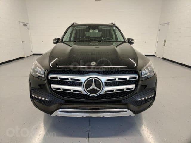 Bán Mercedes GLS450 2020 nhập Mỹ mới 100% giao xe ngay (3)