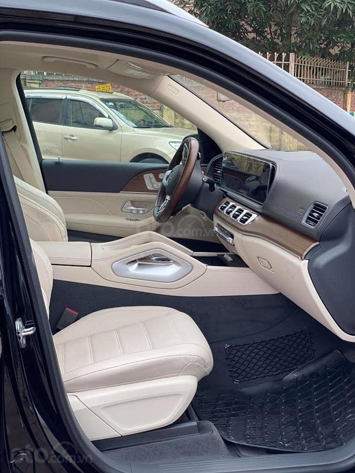 Bán Mercedes GLS450 2020 nhập Mỹ mới 100% giao xe ngay (11)