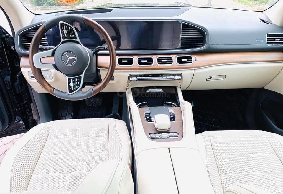 Bán Mercedes GLS450 2020 nhập Mỹ mới 100% giao xe ngay (8)