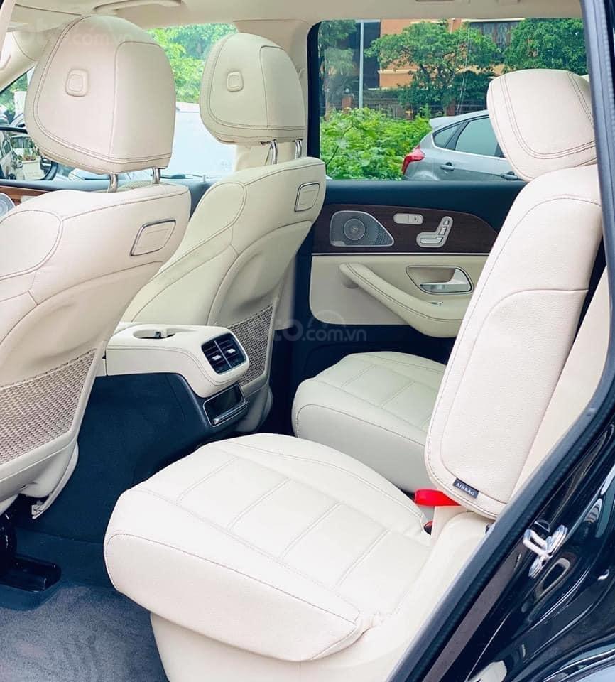 Bán Mercedes GLS450 2020 nhập Mỹ mới 100% giao xe ngay (7)