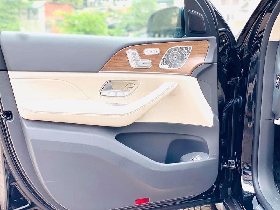 Bán Mercedes GLS450 2020 nhập Mỹ mới 100% giao xe ngay (10)
