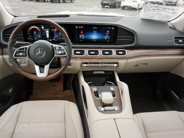 Bán Mercedes GLS450 2020 nhập Mỹ mới 100% giao xe ngay (13)