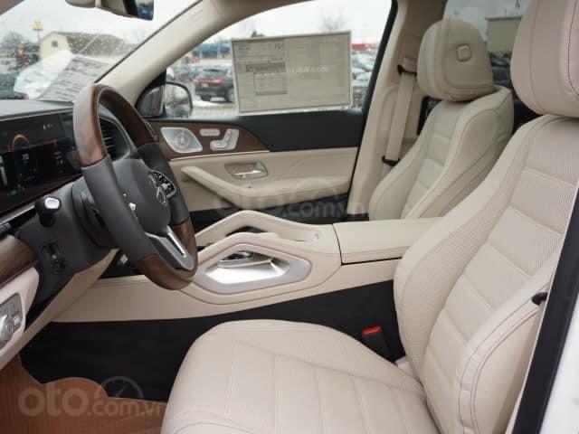 Bán Mercedes GLS450 2020 nhập Mỹ mới 100% giao xe ngay (12)