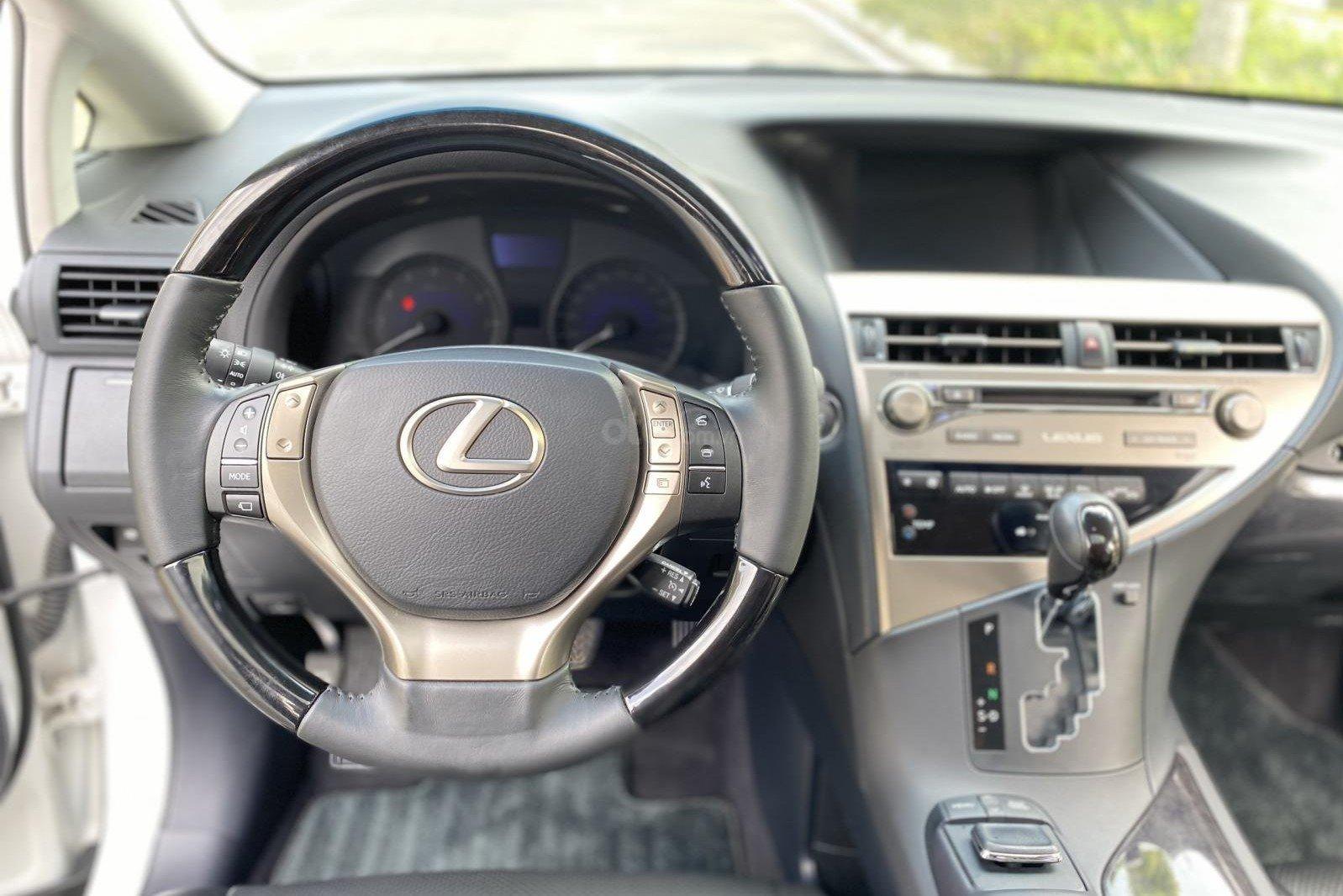 Vô lăng xe Lexus RX 350 2014 1