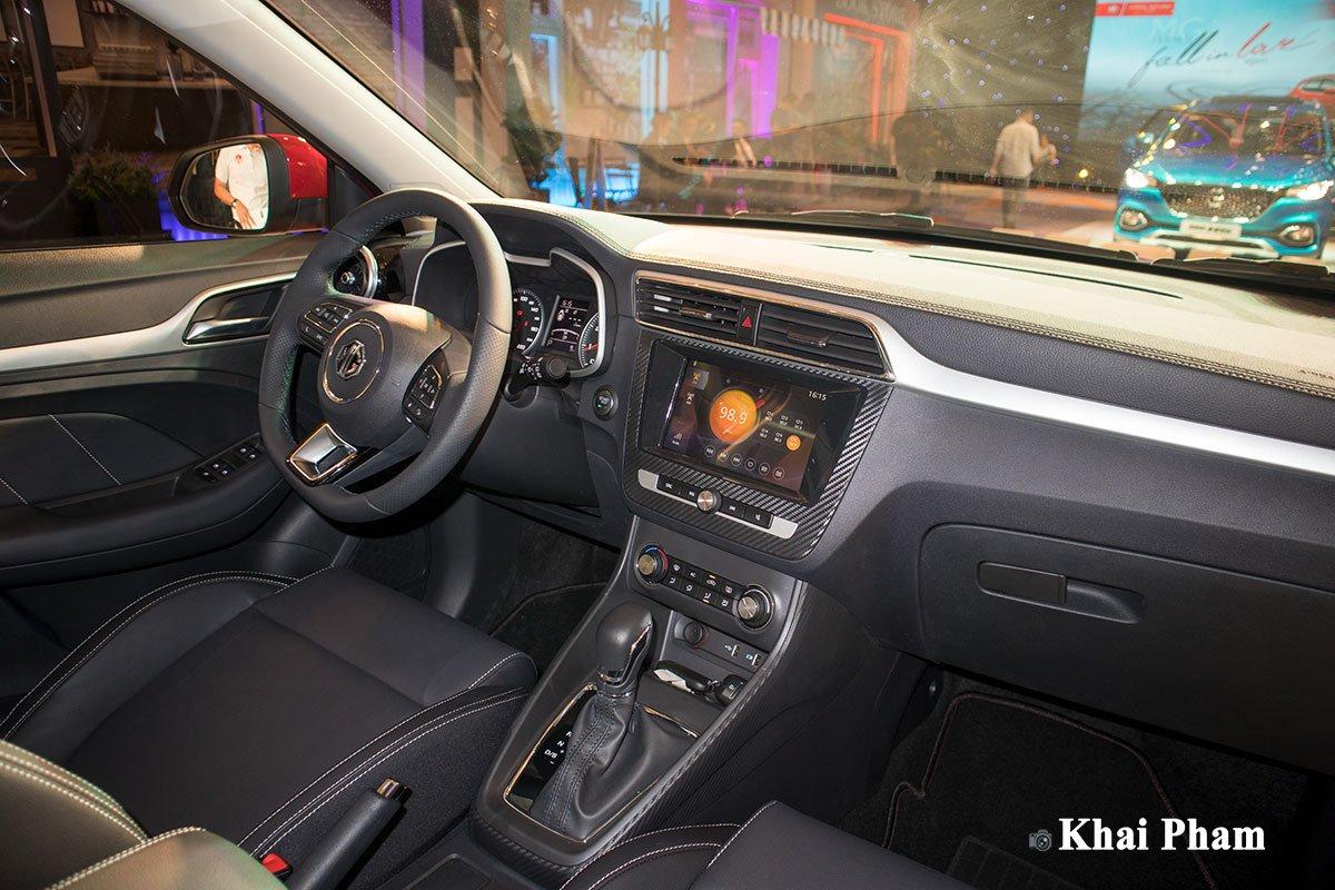 Ảnh Bảng táp-lô xe MG zS 2020